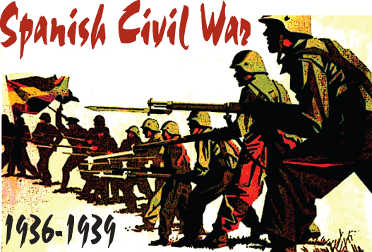 an analysis of spanish civil war